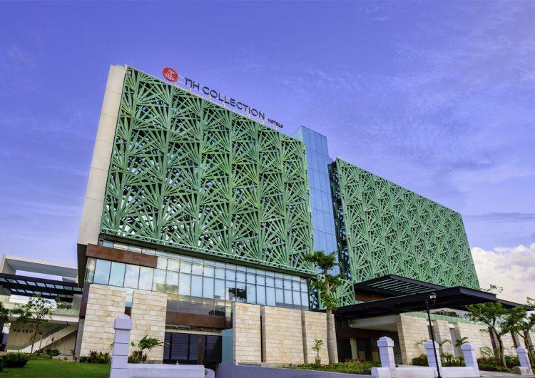 Una nueva joya en Yucatán: el Hotel NH Collection Mérida Paseo Montejo