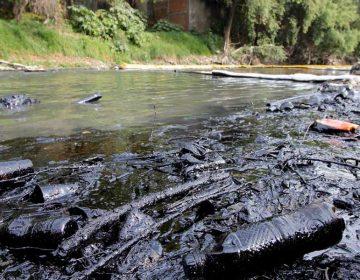 El río Atoyac se ha convertido en un drenaje: Ibero