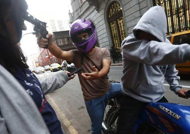En Puebla se triplicaron los robos de celulares en los últimos meses