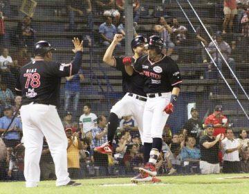 Rieleros se lleva el primer partido de la serie en Laredo
