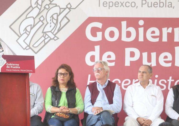 No deber haber más linchamientos en Puebla: Miguel Barbosa