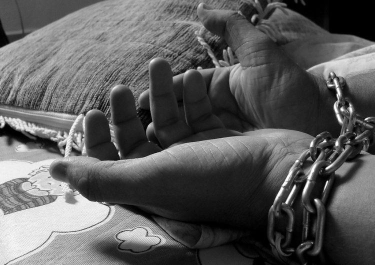 Llegan a Aguascalientes mujeres obligadas a prostituirse destaca Informe Internacional.