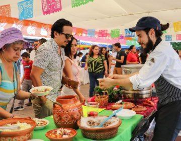 12.5 mdp en derrama económica dejó Festival del Pozole y el Mezcal en Calvillo