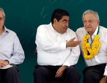 AMLO visita Xicotepec, Puebla