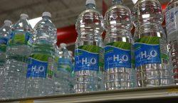 El aeropuerto de San Francisco prohibirá la venta de botellas…