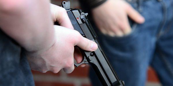 Ejecutivo de Coahuila manda condolencias a paisano asesinado en El Paso