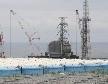 Japón evalúa arrojar agua contaminada de Fukushima al Océano Pacífico