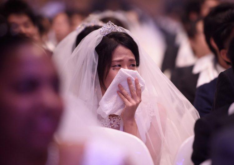 """Niegan boda a una pareja interracial por """"motivos religiosos"""" en Misisipi"""