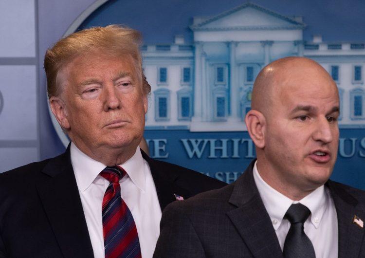"""México actúa como un """"verdadero socio de seguridad fronteriza"""", dice funcionario de Trump"""