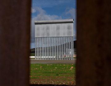 El muro avanza: El Pentágono desbloquea 3,600 millones de dólares para su construcción