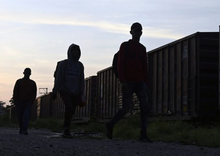 EU propone recortar la admisión de refugiados, después de firmar acuerdos migratorios con Centroamérica