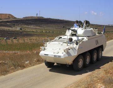 Disparos en la frontera entre Líbano e Israel hacen temer una escalada