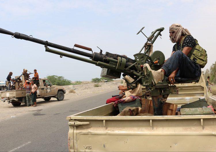 """La ONU lamenta una """"multitud"""" de crímenes de guerra en Yemen"""