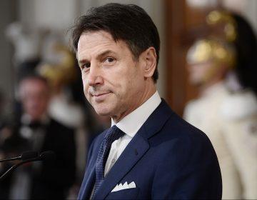 El nuevo gobierno de coalición en Italia tomará posesión el jueves