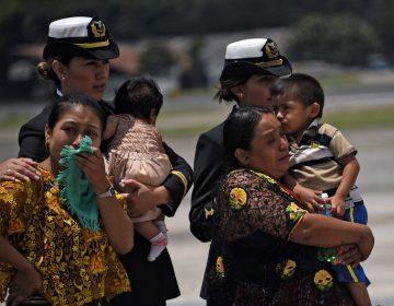 Guatemala decreta estado de sitio tras asesinato de tres militares