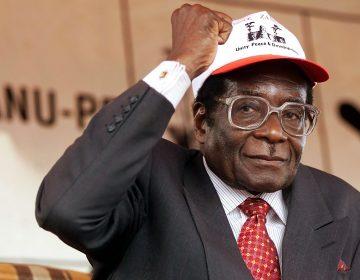 Fallece a los 95 años el expresidente de Zimbabue, Robert Mugabe