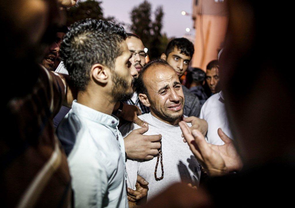 Gaza-Palestina-Israel-Hamas