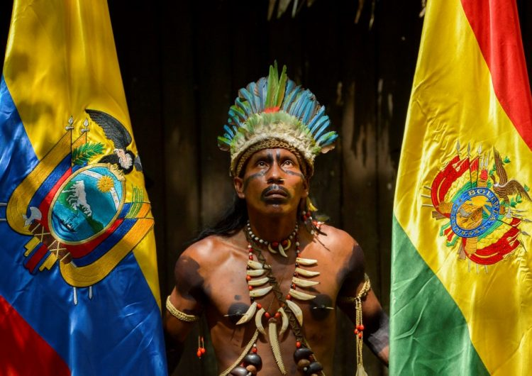 Siete países latinoamericanos firman el Pacto de Leticia para proteger la Amazonía