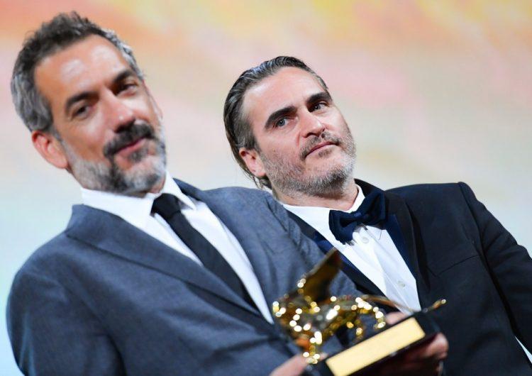 """""""Joker"""", de Todd Phillips, gana el León de Oro del Festival de Cine de Venecia"""