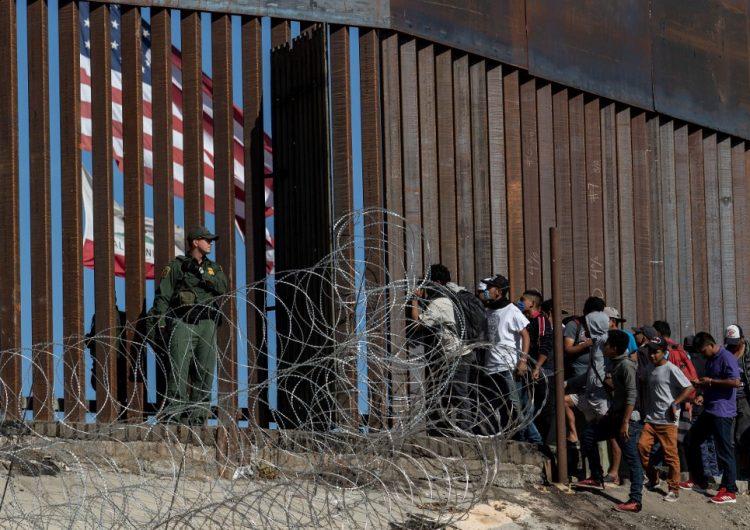 Tribunal Supremo de EU autoriza al gobierno de Trump negar solicitudes de asilo a migrantes