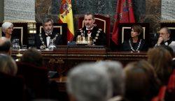 El rey de España inicia contactos para romper el bloqueo…