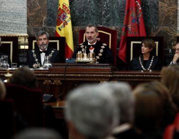 El rey de España inicia contactos para romper el bloqueo político