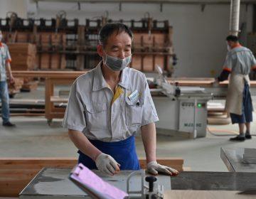 China exime de aranceles al cerdo y soya de Estados Unidos