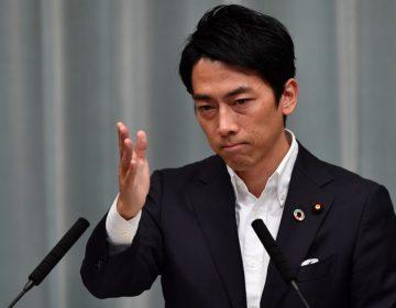 """Ministro de Medio Ambiente japonés propone abordar la emergencia climática de forma """"sexy"""""""