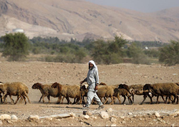 Jordania y la Autoridad Palestina dicen que la anexión israelí del Valle del Jordán frenará la paz