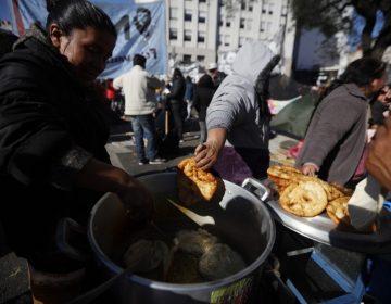 Cámara de diputados en Argentina aprueba ley de emergencia alimentaria