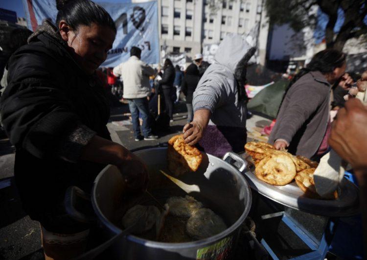 argentina-política-crisis alimentaria