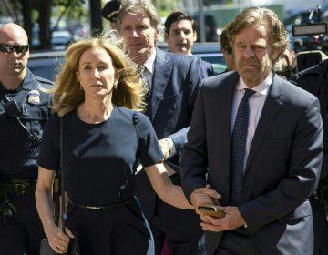 La actriz Felicity Huffman es condenada a 14 días de prisión por el escándalo de sobornos a universidades