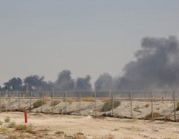 Tensión en el mundo y subida en el precio del petróleo por ataques a plantas petroleras sauditas