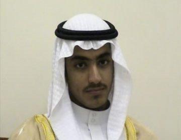 Trump confirma la muerte de Hamza, el hijo y heredero de Osama bin Laden