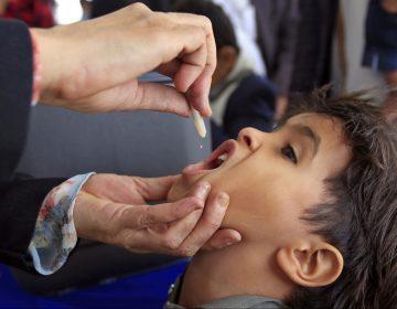 Filipinas anuncia un brote de polio casi 20 años después de erradicar la enfermedad