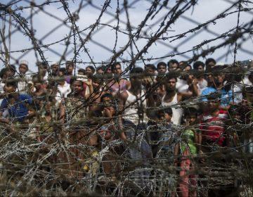 """Rohinyás de Birmania viven bajo la amenaza de un """"genocidio"""", según ONU"""