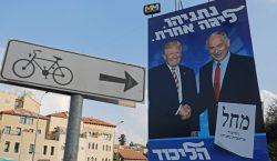 Israel celebra mañana unas elecciones anticipadas marcadas por la incertidumbre…