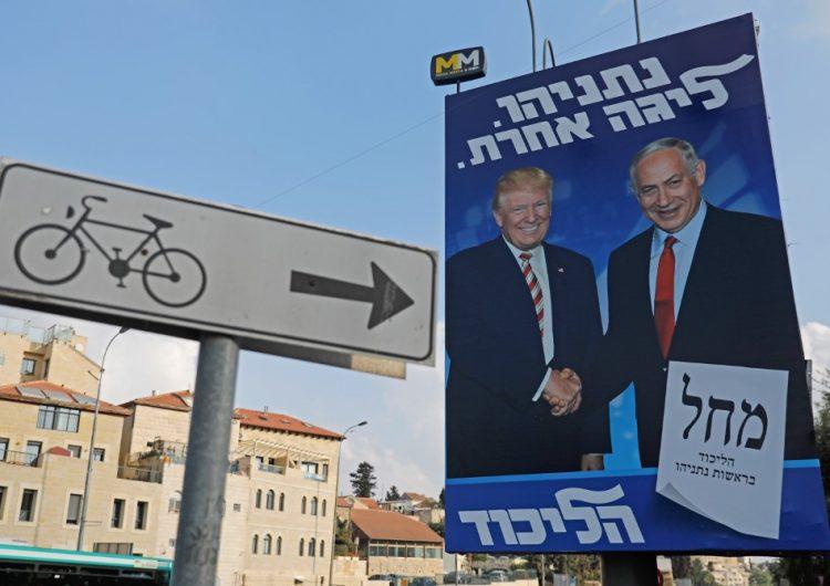 Israel-política-elecciones-Netanyahu
