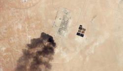 Las 4 claves sobre los ataques a plantas petroleras en…