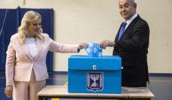 Incertidumbre en Israel: Netanyahu no alcanza mayoría y deberá negociar…