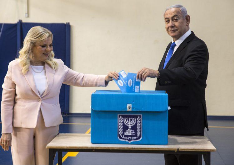 Incertidumbre en Israel: Netanyahu no alcanza mayoría y deberá negociar para formar una coalición