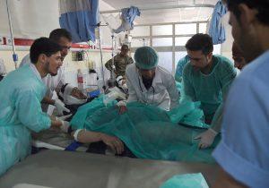 Atentado suicida en mitin de Afganistán deja al menos 22 muertos; presidente sale ileso