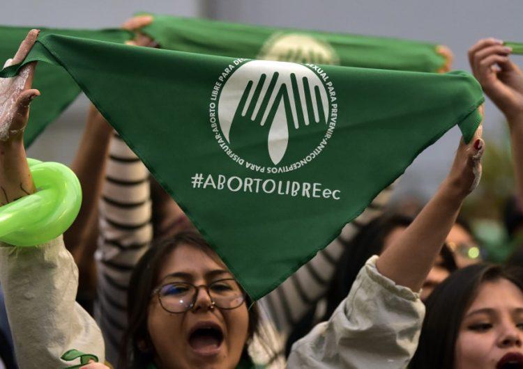 Oaxaca se convierte en el segundo estado en despenalizar el aborto