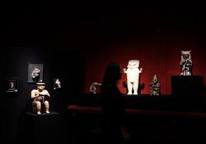 Subastan arte precolombino por 1.3 mdd pese a protestas de México
