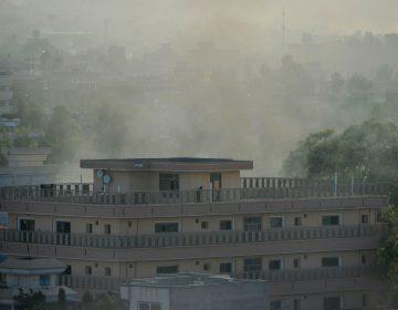 Al menos 12 heridos en atentado suicida en edificio oficial en el este de Afganistán