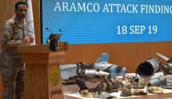 """""""Un acto de guerra"""": Arabia Saudita y EU se alinean…"""