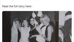 Trudeau se disculpa por una foto de 2001 en la…