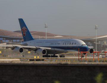 Pekín inaugura su nuevo aeropuerto ultramoderno