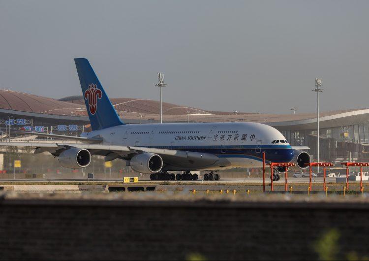 china-aviación-aeropuerto