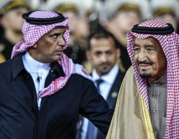 """Asesinan al guardaespaldas del rey de Arabia Saudita tras una """"discusión personal"""""""